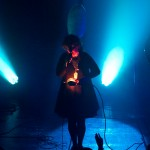 Purity Ring - National - Montreal - 2013 - 06