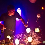 Purity Ring - National - Montreal - 2013 - 09