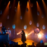 Purity Ring - National - Montreal - 2013 - 10
