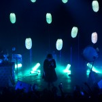 Purity Ring - National - Montreal - 2013 - 11