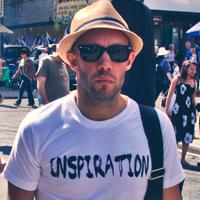 Dylan Murray - Inspiration