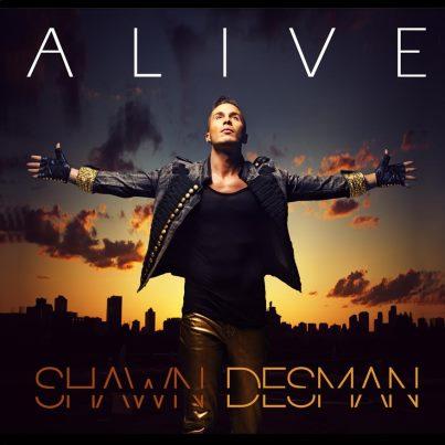 Shawn Desman - Alive