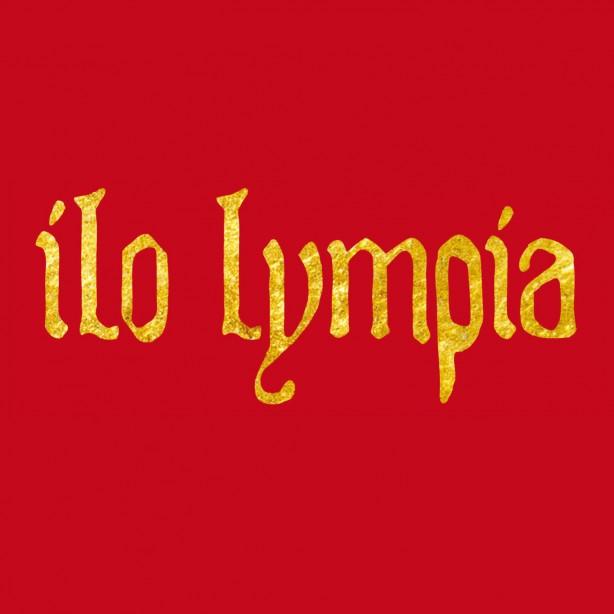 Camille - Ilo Lympia