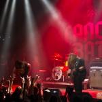 Cancer Bats - Latulipe - Montreal - 2013 - 07