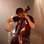 Cellos On Fire - Francouvertes - Lion D'Or - Montreal - 2013 - 04