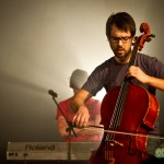 Cellos On Fire - Francouvertes - Lion D'Or - Montreal - 2013 - 06