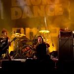 Dance Laury Dance - Latulipe - Montreal - 2013 - 08