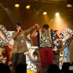 Dead Obies - Francouvertes - Lion D'Or - Montreal - 2013 - 07