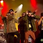 Dead Obies - Francouvertes - Lion D'Or - Montreal - 2013 - 09