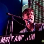 Matt and Kim - Metropolis - Montreal - 2013 - 04