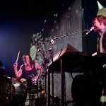 Matt and Kim - Metropolis - Montreal - 2013 - 06