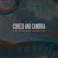Coheed & Cambria - The Afterman : The Ascension