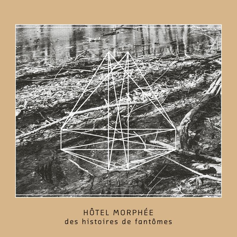 Hôtel Morphée - Des histoires de fantômes