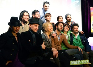 Photo par Valérie Patry
