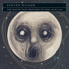 Steven Wilson - The Raven That Refused To Sing (And Other Stories...)