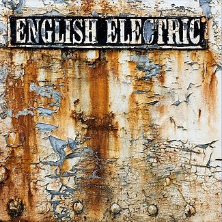 Big Big Train - English Electric Part 2