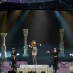 Rihanna - Centre Bell - Montreal - 2013 - 09