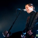 Sigur Ros - Centre Bell - Montreal - 2013 - 02