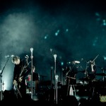 Sigur Ros - Centre Bell - Montreal - 2013 - 05