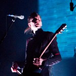 Sigur Ros - Centre Bell - Montreal - 2013 - 06