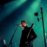 Sigur Ros - Centre Bell - Montreal - 2013 - 08