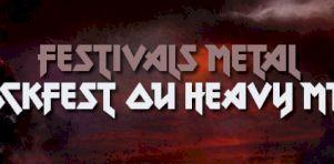 Heavy MTL vs Rockfest de Montebello : Quel est le meilleur festival pour métalleux cet été ?