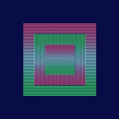 Young Galaxy - Ultramarine