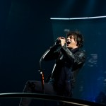 Indochine - Centre Bell - Montreal - 2013 - 01