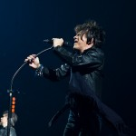 Indochine - Centre Bell - Montreal - 2013 - 02
