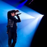 Indochine - Centre Bell - Montreal - 2013 - 06
