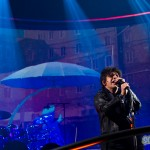 Indochine - Centre Bell - Montreal - 2013 - 08