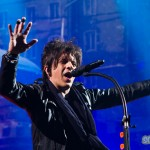 Indochine - Centre Bell - Montreal - 2013 - 09