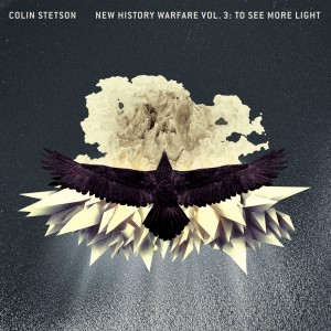 Colin Stetson -  New History Warfare Vol 3: To See More Light