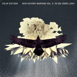 Colin Stetson -  New History Warfare Vol 3: To See More Light