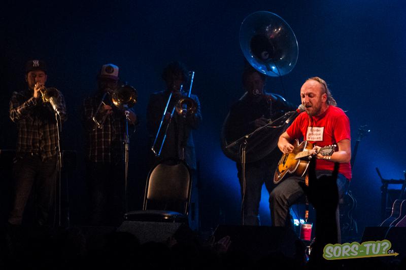 Bernard Adamus - Metropolis - Montreal - 2013 - 11