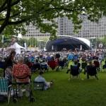 Ottawa Jazz Festival - Photo par GjM Photography
