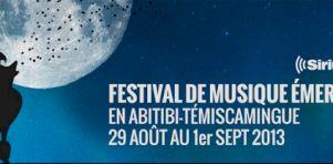 FME 2013 | Premiers noms: Blonde Redhead, The Besnard Lakes, Gros Mené, Karim Ouellet et plus!