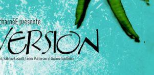 Fringe 2013   Théâtre 3 de 3   Diversion