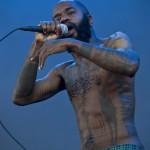 Death Grips - Photo par GjM Photography