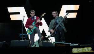 Weezer par Eliott Garn