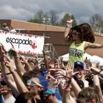 Escapade Music Festival - Photo par GjM Photography