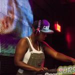 DJ  Tamika 1ère partie