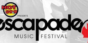 Festival Escapade 2013 à Ottawa | Benny Benassi, Steve Angello, Wolfgang Gartner, Ferry Corsten et plus