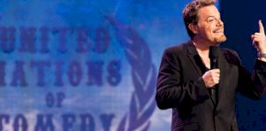 Gala Just For Laughs | Eddie Izzard et les United Nations of Comedy (dont Gad Elmaleh) à la Place des Arts
