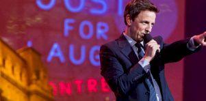 Gala Just For Laughs | Seth Meyers et ses invités à la Place des Arts