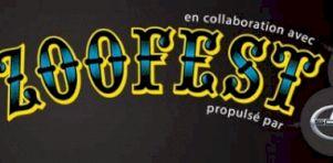 Zoofest 2013 | Retour sur À quoi Serge ?, Simon Delisle et École Nationale de L'humour (Auteurs)