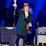 Paul McCartney<br /><br /> Quebec City - July 23rd 2013