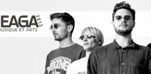 OSHEAGA 2013 | Alt-J, Ellie Goulding et Beach House