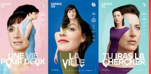 Le théâtre Espace Go dévoile sa programmation 2013-2014.