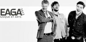OSHEAGA 2013 | Mumford & Sons, The Lumineers et Icona Pop et plus